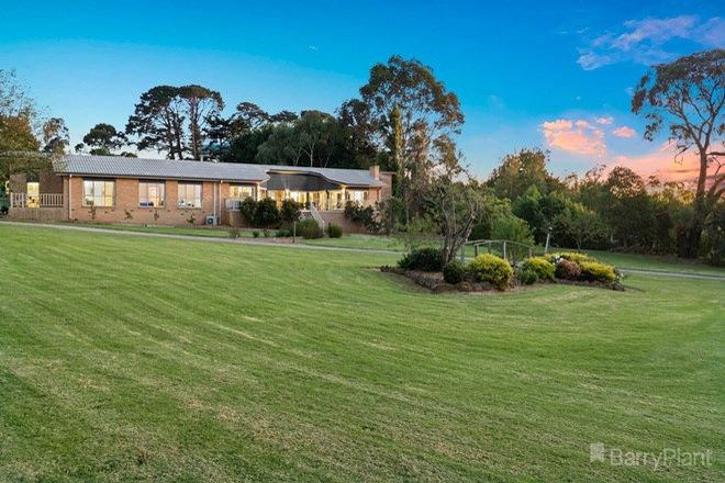Picture of 19 Arnup Crescent, DROUIN VIC 3818