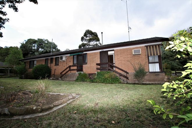 Picture of 42 Tarranna Grove, CHUM CREEK VIC 3777
