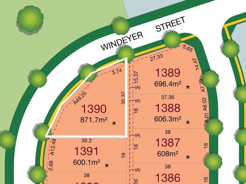 1390/18 Windeyer Street, Renwick NSW 2575, Image 0