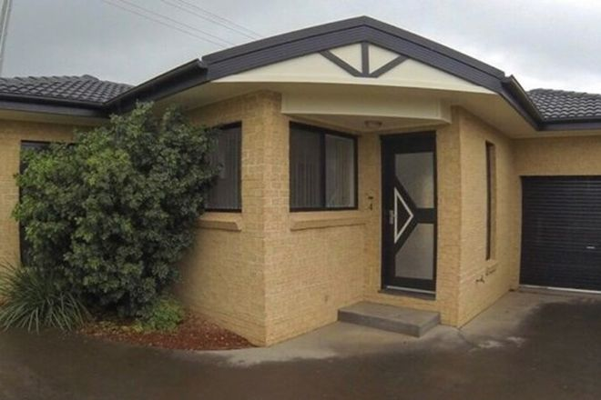Picture of 4/9 Wandoo St, LEETON NSW 2705