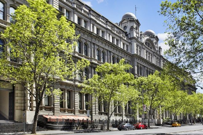 Picture of 217/57 Spencer Street, MELBOURNE VIC 3000