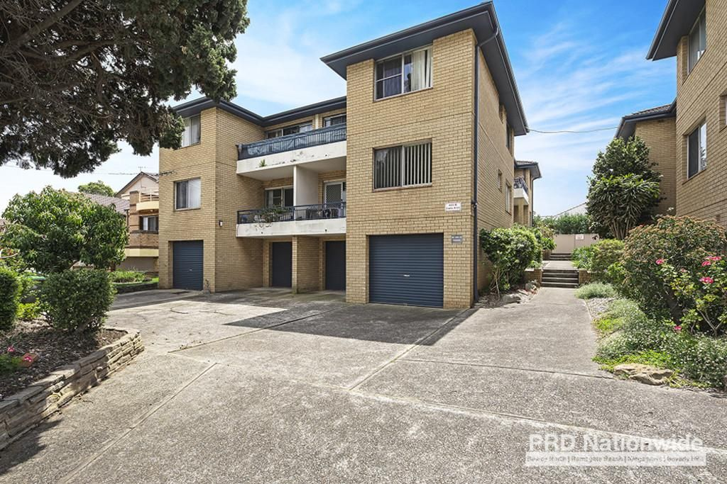 9/623B Homer Street, Kingsgrove NSW 2208, Image 0