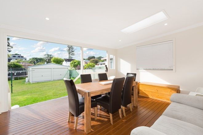 Picture of 22 Chamberlain Avenue, CARINGBAH NSW 2229