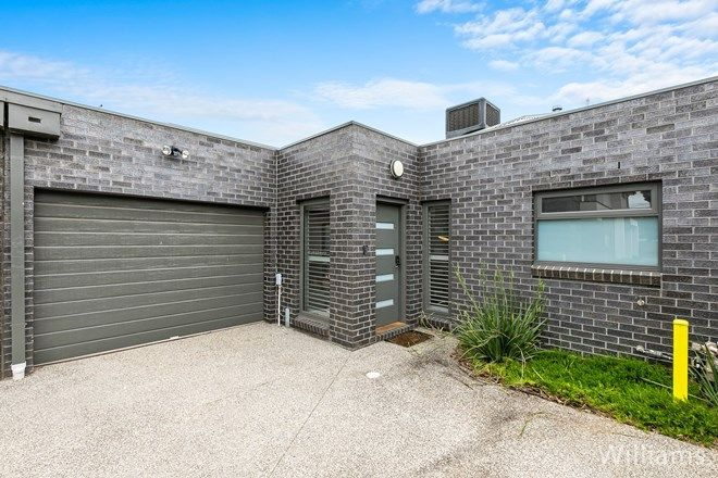 Picture of 3/40 Rosshire Road, NEWPORT VIC 3015
