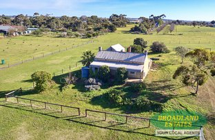 Picture of 72 Marchant Road, Strathalbyn SA 5255