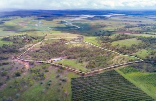 Picture of Lot 15 Meddletons Road, Moffatdale QLD 4605