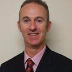 Rob Rickard, Sales representative
