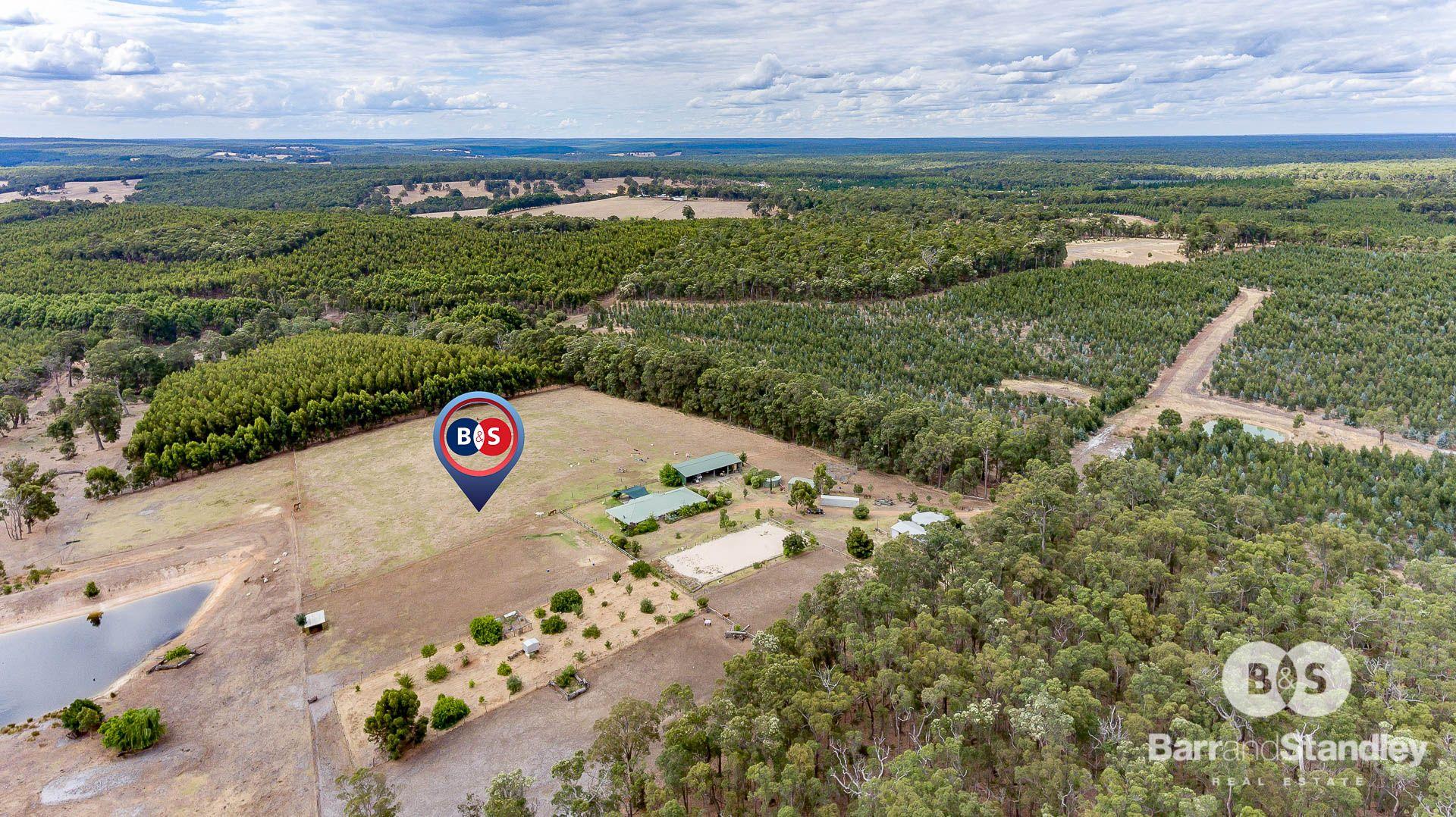 41 Papalias Road, North Greenbushes WA 6254, Image 2