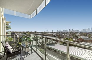 Picture of 411/232-234 Rouse  Street, Port Melbourne VIC 3207