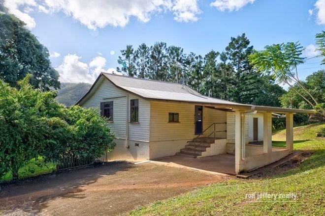 Picture of 1289 Kandanga Creek Road, UPPER KANDANGA QLD 4570