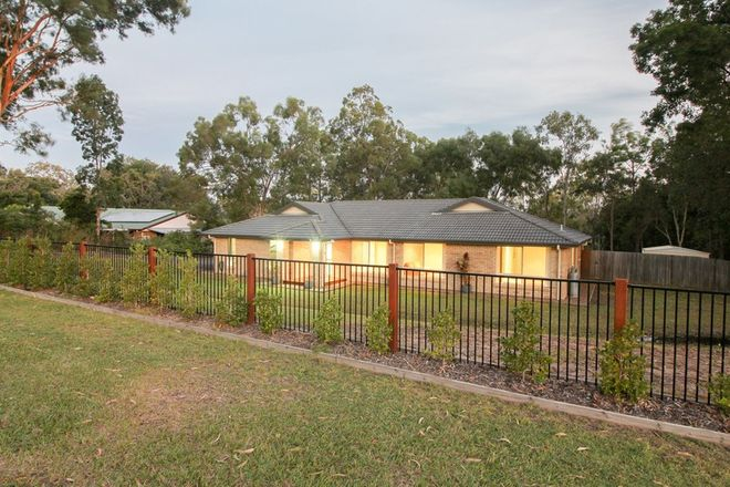 Picture of 55 Hume Street, BARELLAN POINT QLD 4306