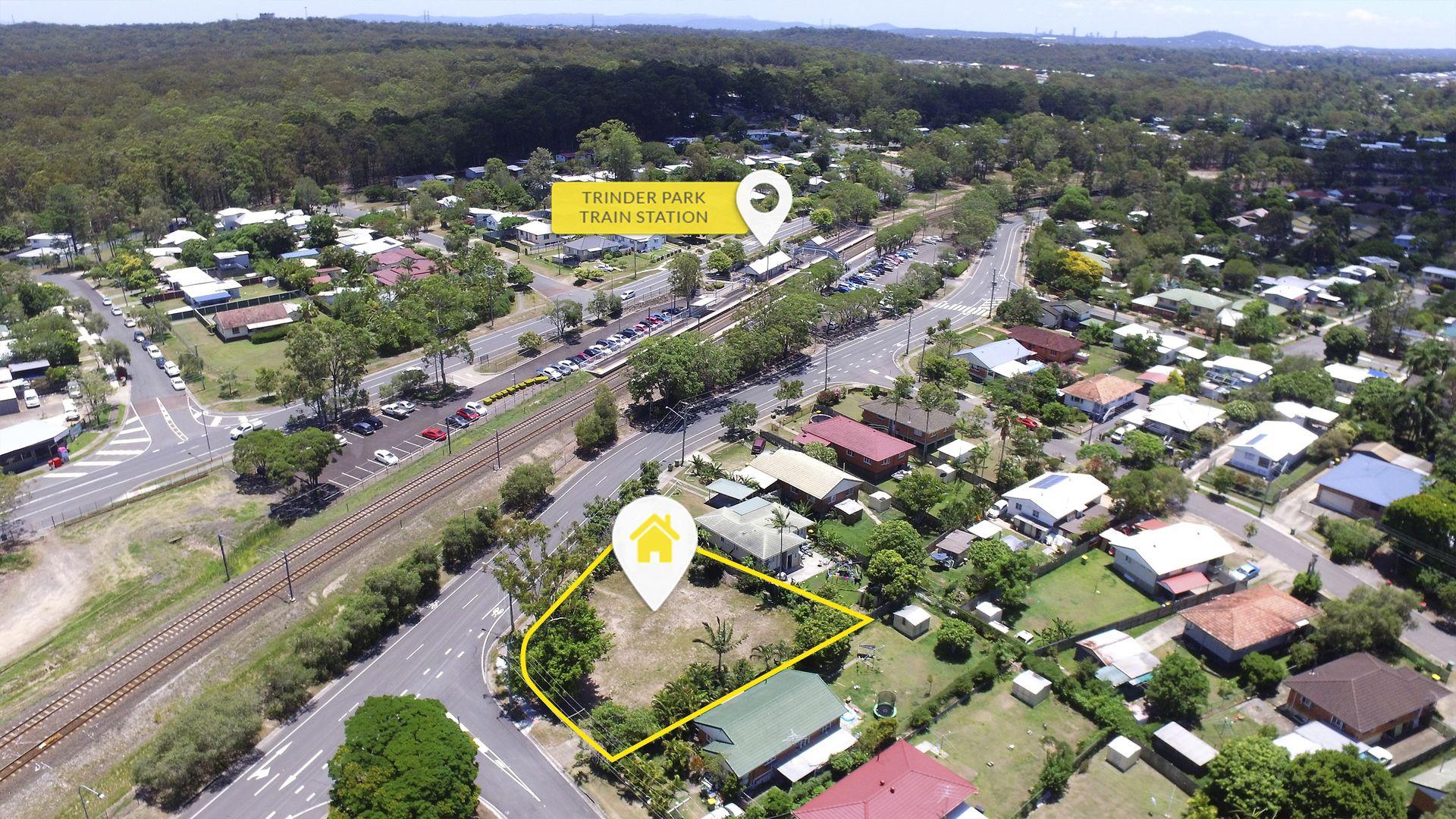117 Station Road, Woodridge QLD 4114, Image 0