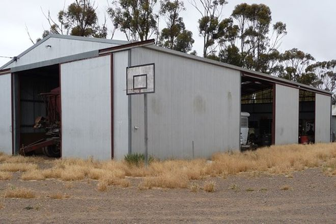 Picture of 270 Feery's Road, MURRA WARRA VIC 3401