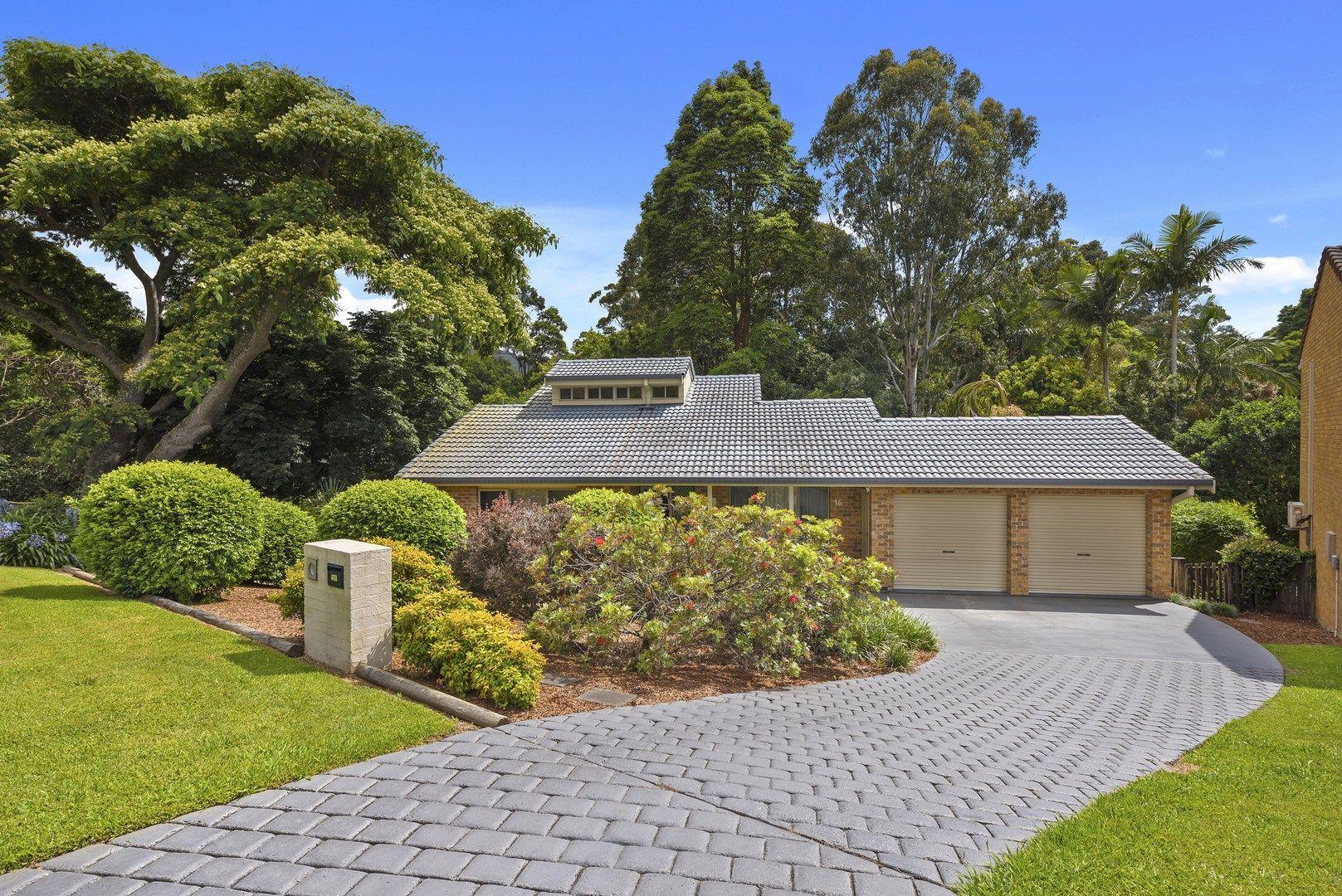 16 Jack Ladd Street, Coffs Harbour NSW 2450, Image 0