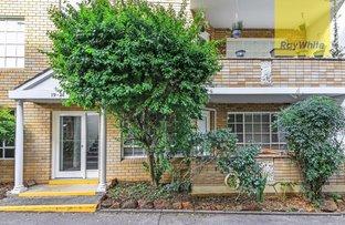Picture of 19/2 Iron Street, North Parramatta NSW 2151