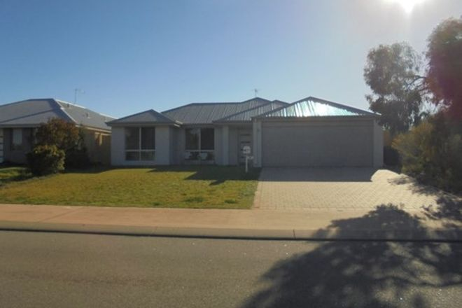 Picture of 30 Padbury Road, PINJARRA WA 6208