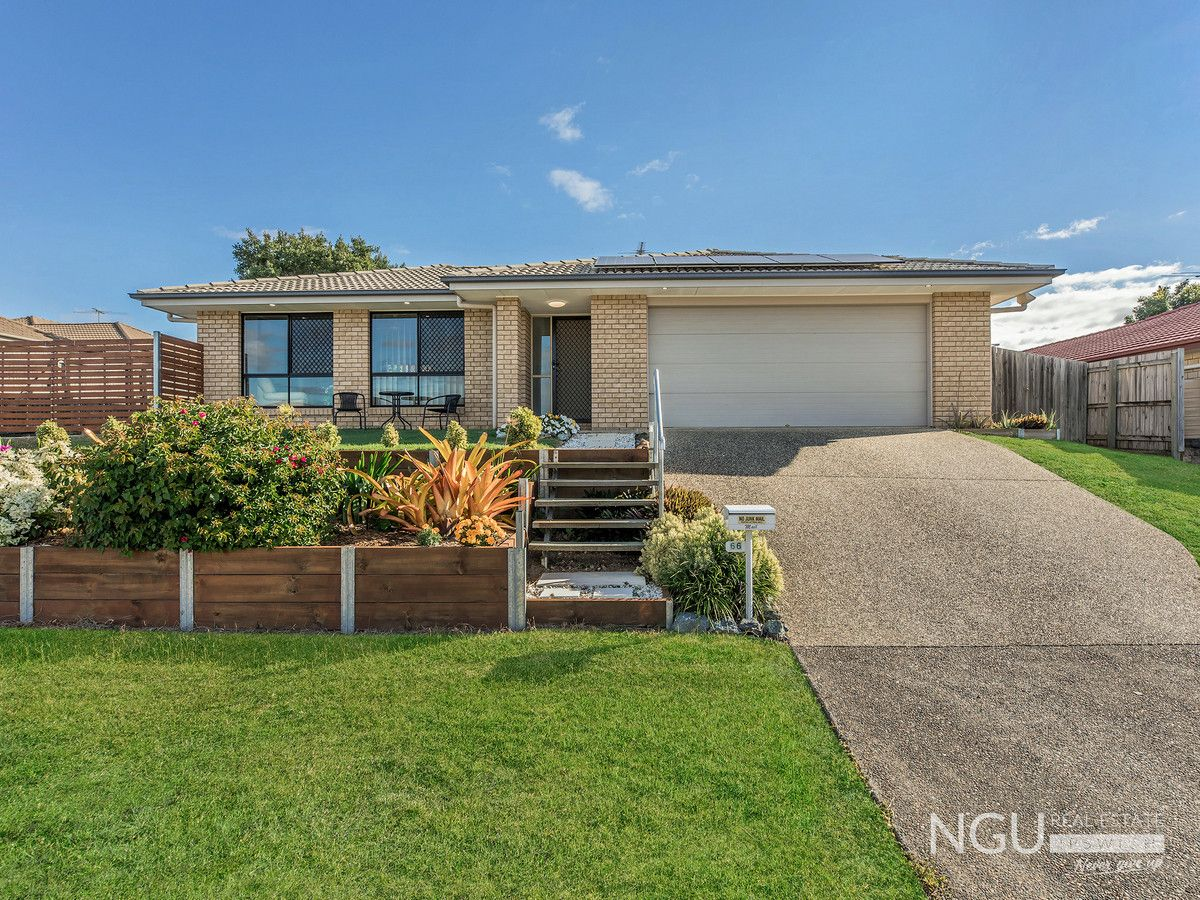 66 Heritage Drive, Brassall QLD 4305, Image 0