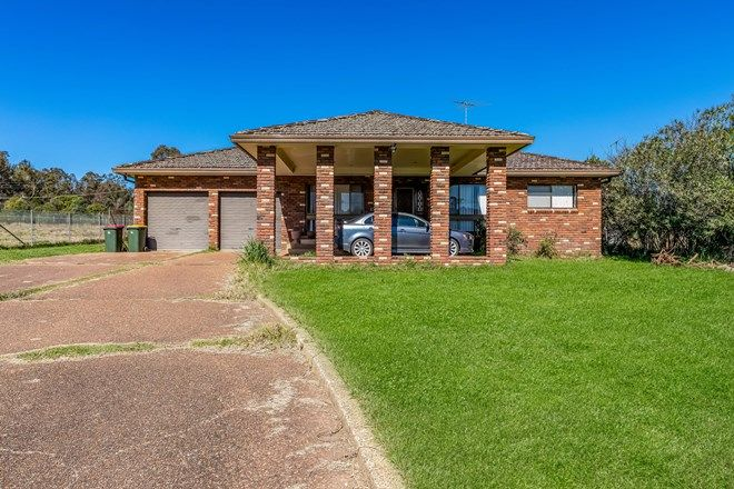 Picture of 22 Eighteenth Avenue, AUSTRAL NSW 2179