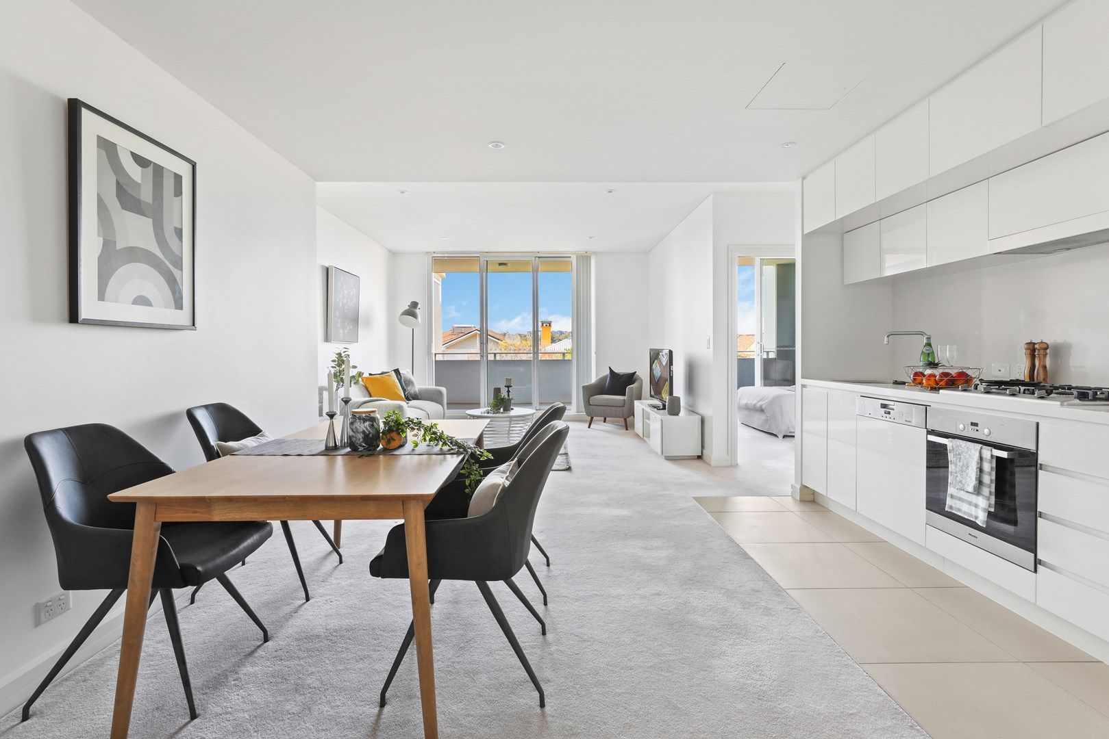209/28 Peninsula Drive, Breakfast Point NSW 2137, Image 0