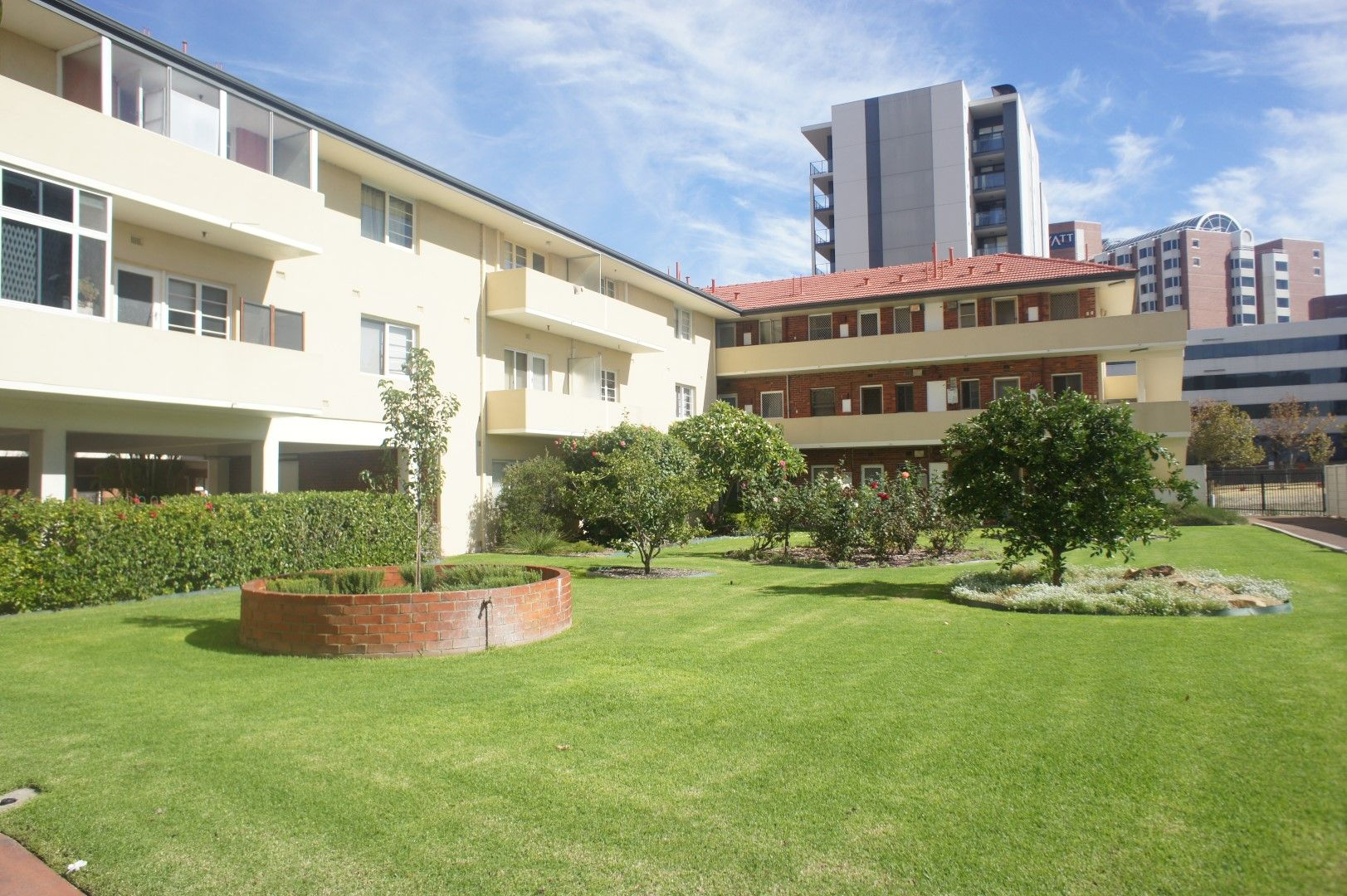 307/45 Adelaide Terrace, East Perth WA 6004, Image 0