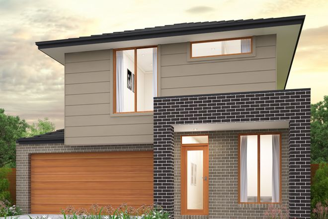 Picture of 261 Brunning Rise, WOLLERT VIC 3750