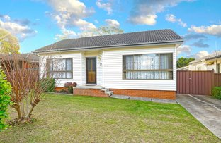 Picture of 179 Oxford Street, Cambridge Park NSW 2747
