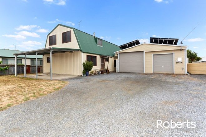 Picture of 18 Beatty Street, BEAUTY POINT TAS 7270