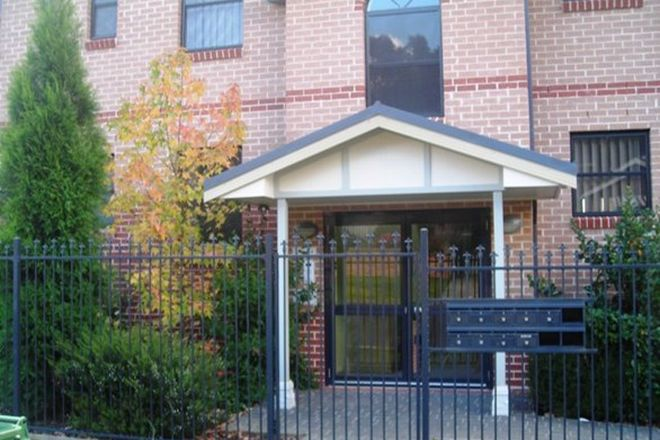 Picture of 7/4 Hill Street, LITHGOW NSW 2790