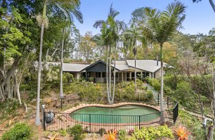 Picture of 151 Huntingdale Street, Pullenvale QLD 4069