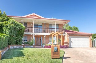 Picture of 11 Atkinson Close, Glenmore Park NSW 2745