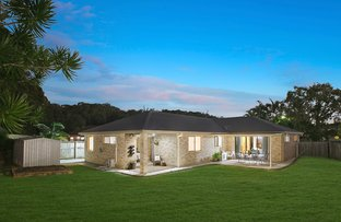 Picture of 37 Chippendale Crescent, Currumbin Waters QLD 4223