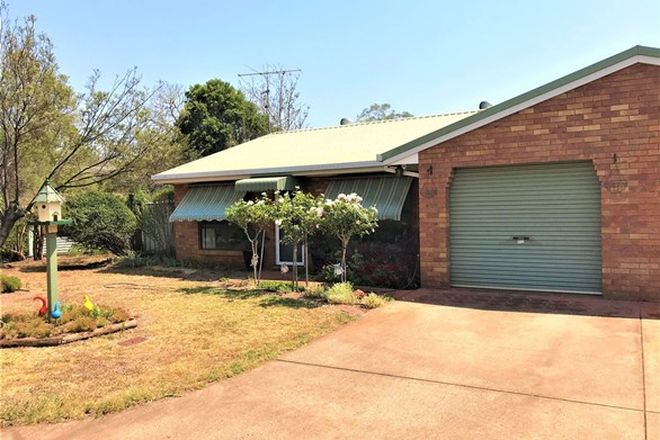 Picture of 3/8 Highfields Road, HIGHFIELDS QLD 4352