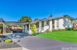 Picture of 9 Chalet Road, Kellyville NSW 2155