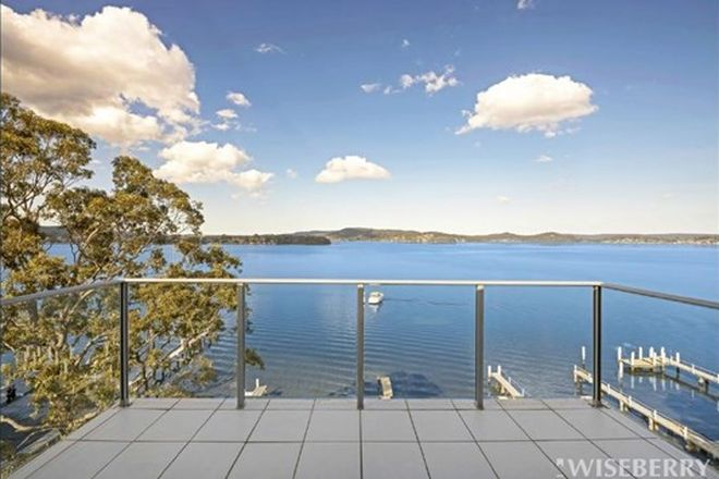 Picture of 27A COOGEE ROAD, POINT CLARE NSW 2250