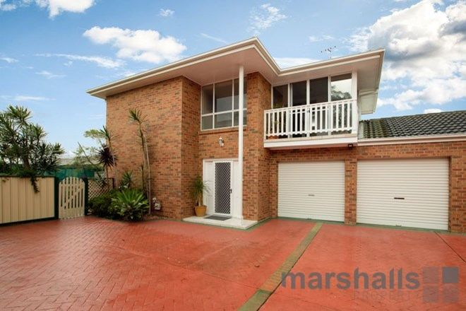 Picture of 3/46 Hill Street, BELMONT NSW 2280