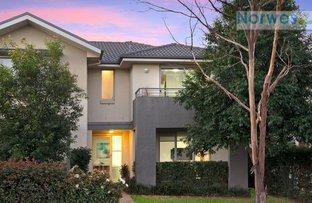 164 Stanhope Pkwy, Stanhope Gardens NSW 2768