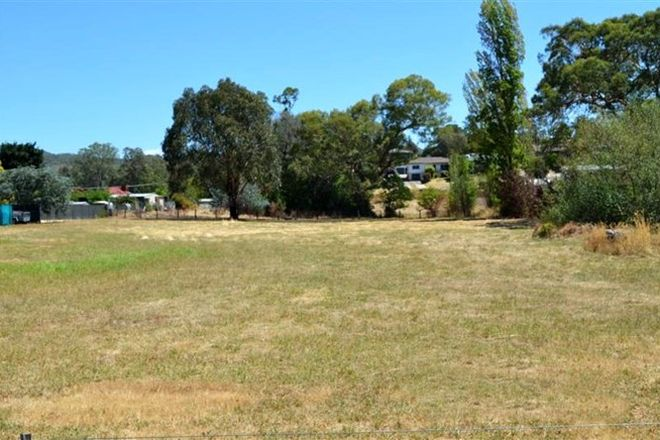Picture of Lot 27 Capper Street, TUMUT NSW 2720