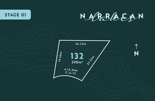 Picture of Lot 132 Narracan Lakes, Newborough VIC 3825