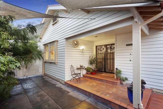 Picture of 240 Grange Road, CARNEGIE VIC 3163