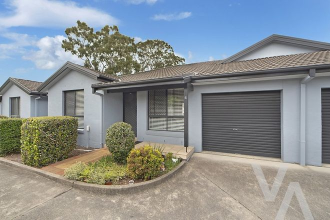 Picture of 4/98 St James Road, NEW LAMBTON NSW 2305