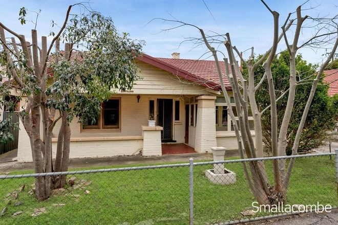 Picture of 16 Truro Avenue, KINGSWOOD SA 5062