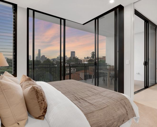 Picture of 304/8 Colton Street, Highgate Hill