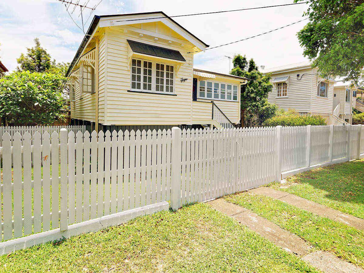 31 BRISBANE STREET, Ashgrove QLD 4060, Image 9