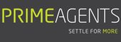 Logo for Prime Agents Hervey Bay