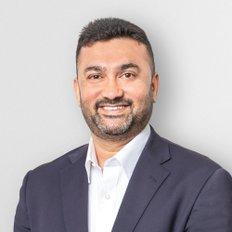 Jesse Singh, Senior Sales Consultant