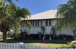 Picture of 16 George Street, West Gladstone QLD 4680