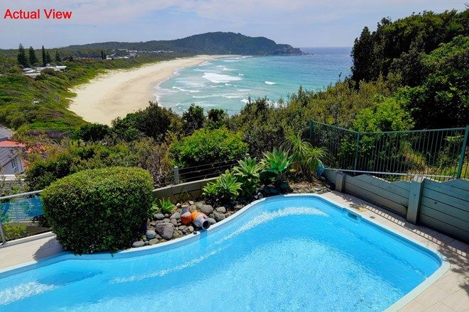 Picture of 164 Boomerang Drive, BOOMERANG BEACH NSW 2428