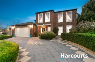 Picture of 50 Ellendale Street, Rowville VIC 3178