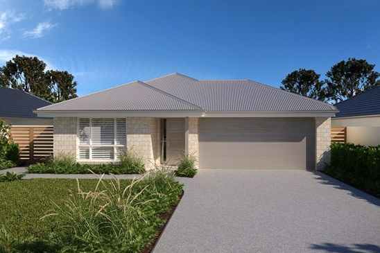 Picture of Lot 3 Ferry Place, Gardeners on The River, LOGAN VILLAGE QLD 4207