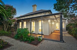 Picture of 42 Canterbury Road, Camberwell VIC 3124